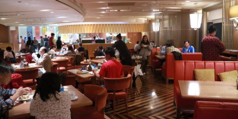 台南香格里拉遠東Café自助餐廳x馬來西亞料理~消費滿千另可抽海外飯店住宿券!