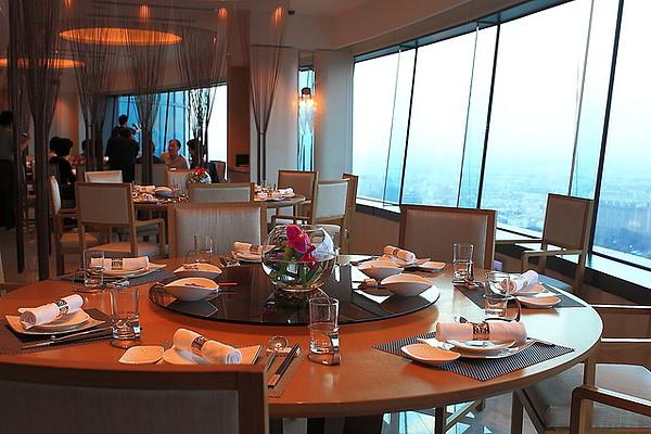 台南‧東區 香格里拉台南遠東國際大飯店 醉月樓 港式點心吃到飽