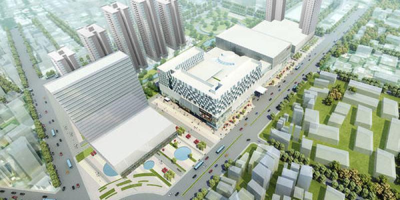 【南紡購物中心二期開發案】預計2020年開幕 將與老爺酒店合資經營青年旅店