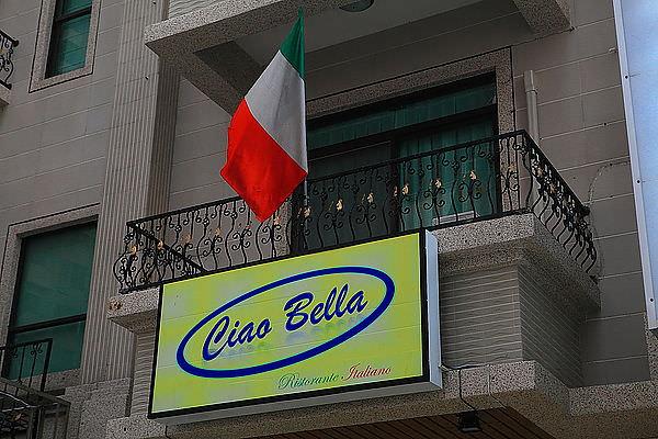 台南‧永康區 Ciao Bella ristorante italiano