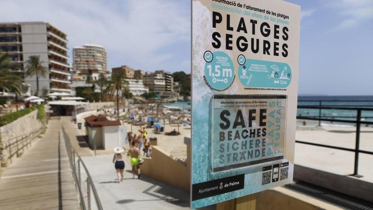 wegen vieler neuer coronafalle gilt nun eine reisewarnung fur spanien ausgenommen sind nur die kanaren eine reisewarnung ist kein verbot wer nach spanien reisen mochte kann das trotzdem tun