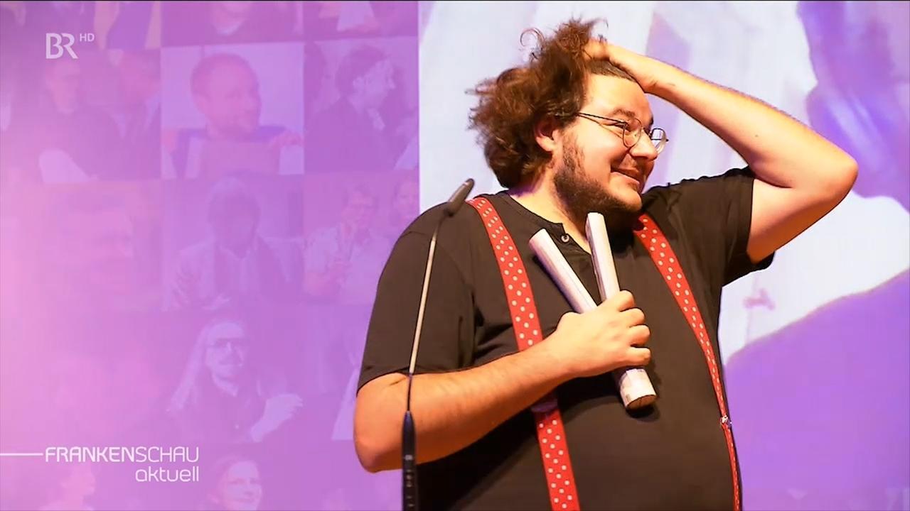 Insta :  Prix du film Hofer pour Axel Ranisch
