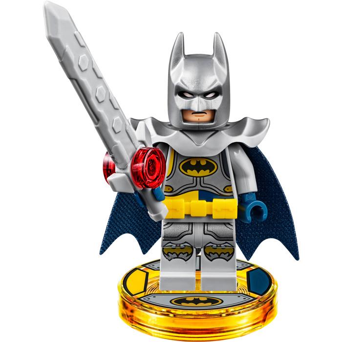 LEGO Excalibur Batman Set 71344 Brick Owl LEGO Marketplace