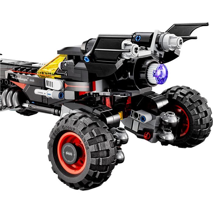 LEGO The Batmobile Set 70905 Brick Owl LEGO Marketplace