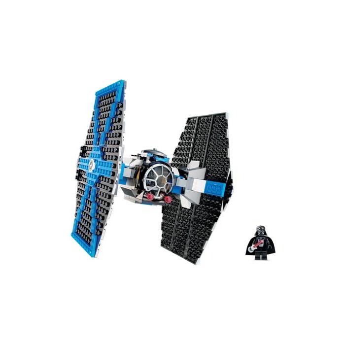 LEGO TIE Fighter Set 7263 Brick Owl LEGO Marketplace