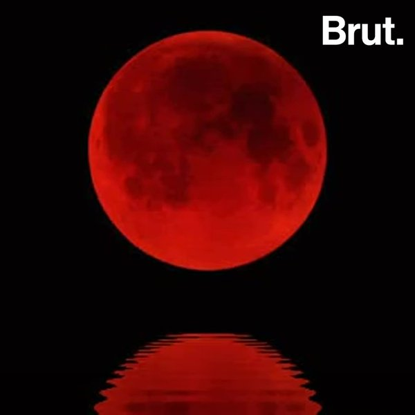 Whats A Blood Moon