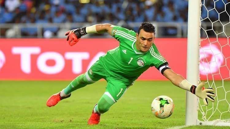 Essam ElHadary