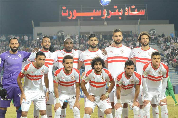 News of Zamalek