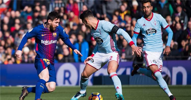 A date and channel for the match between Barcelona and