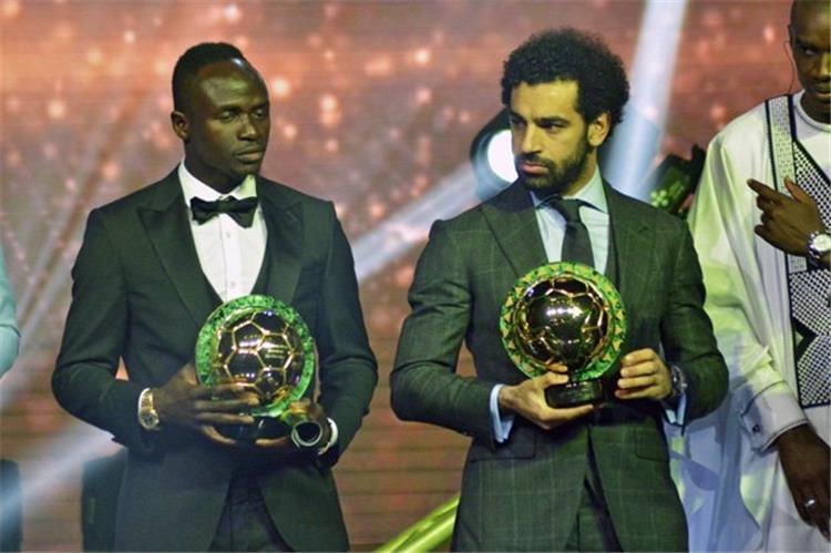 Mani and Salah