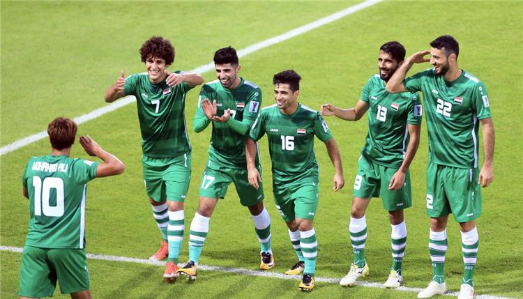 Video Iraq defeats Yemen three and qualify for the final price of the Asian Nations
