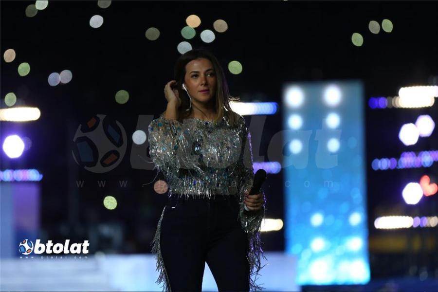 صور حفل ختام كأس امم افريقيا مصر 2019 بطولات