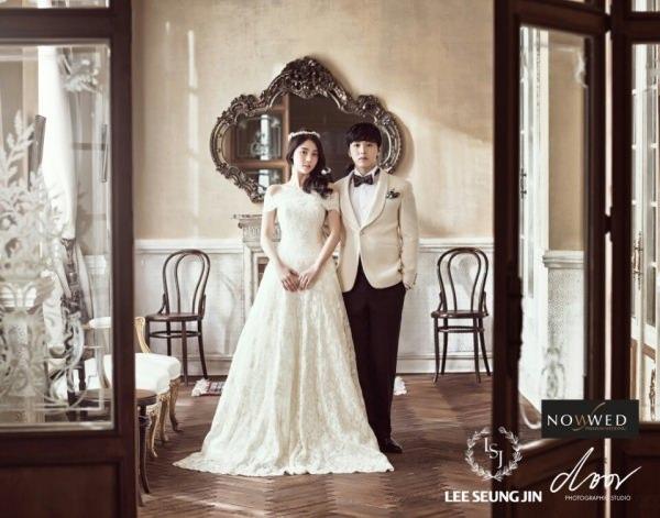 [結婚] 韓國婚紗代辦整理文,우리결혼했어요!