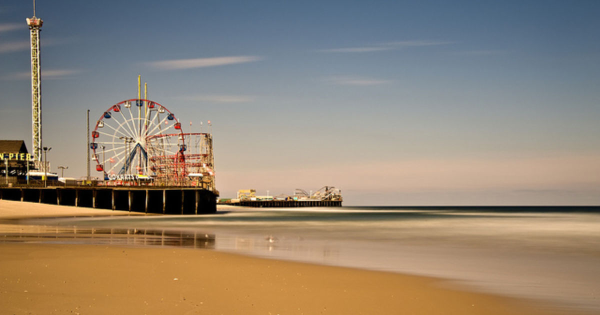 5 Things To Do In Seaside Park NJ Budget Travel