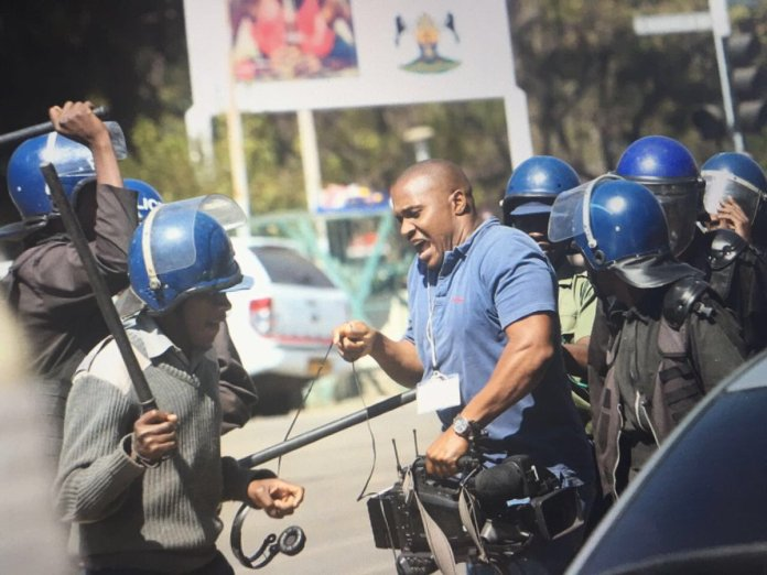 Police pounce on journos and civic leaders ahead of tomorrow's #31July protest
