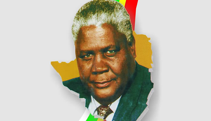 Image result for joshua nkomo pictures