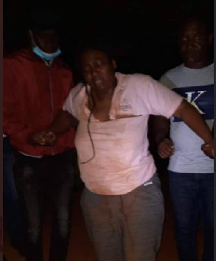 WATCH: Images of abducted MDC officials go viral - Bulawayo24 News