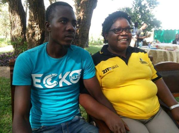 Open Letter to Joice Mujuru - Stand down gracefully ...