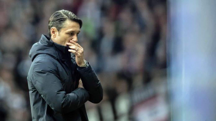 Bundesliga | Bayern Munich part company with Niko Kovac