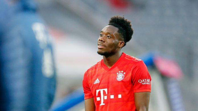 Bundesliga | Why Alphonso Davies should win the 2020 Golden Boy Award