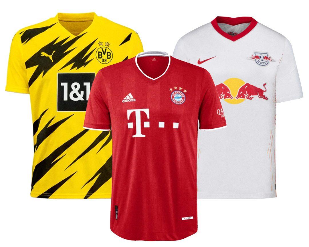 buy the new bundesliga jerseys for the