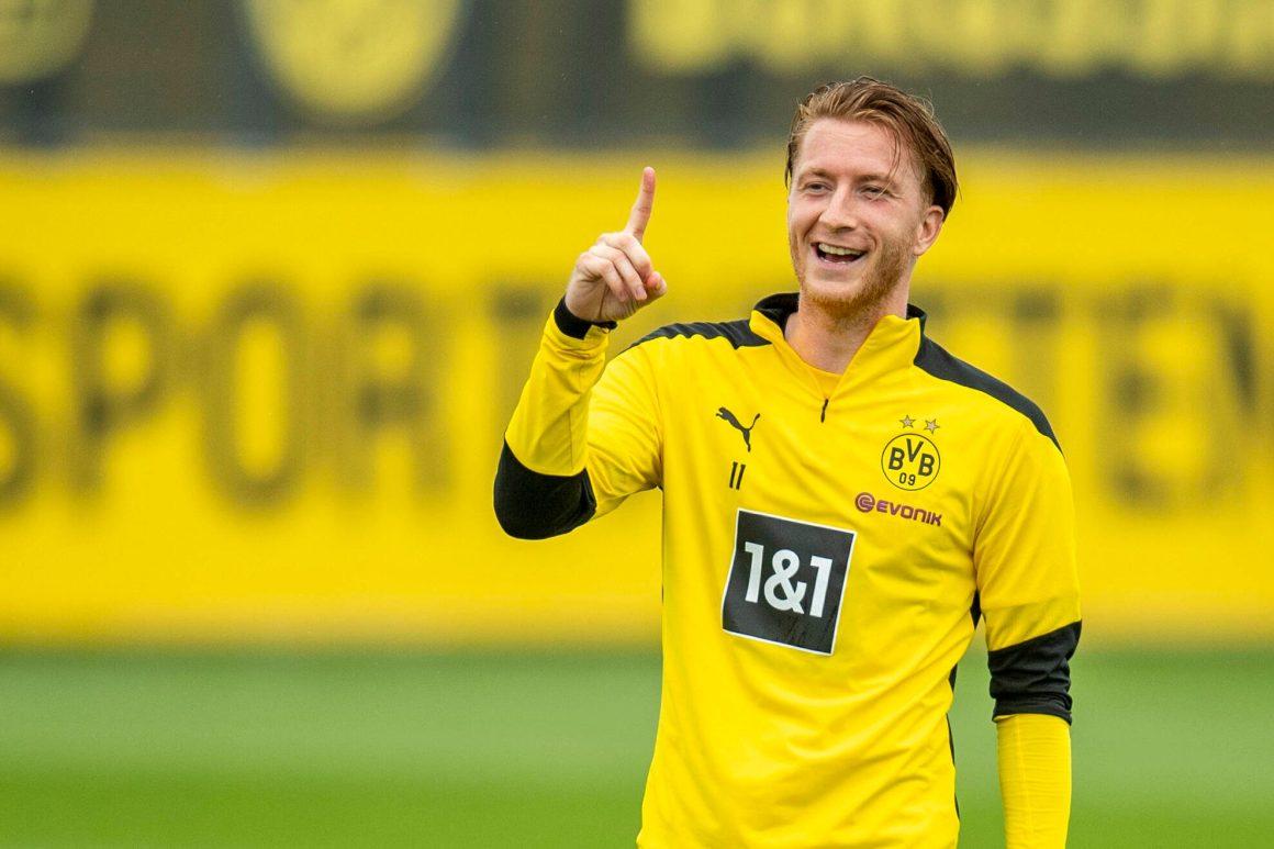 "Bundesliga | Borussia Dortmund's Marco Reus: ""Everything is an option"" in  comeback timeline for new season"