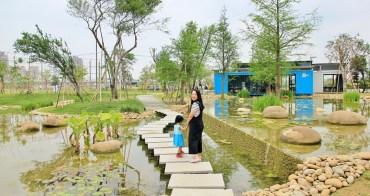 限時打卡景點   台中超好拍日式庭園秘境!鉅虹建設自然共生基地2.0版~