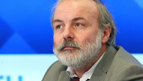 В России был создан Экспертный совет по математическому ...