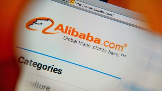 Alibaba   Source: Shutterstock