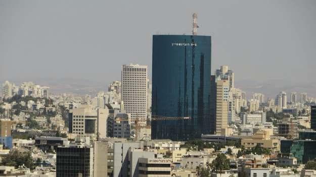 Tel Aviv | Source: Flickr/ChrisHoare