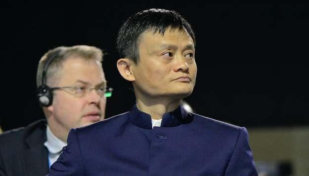 Jack Ma | Source: Flickr/UnClimateChange