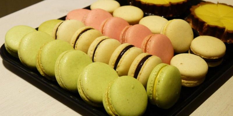 <台中˙活動> 熊多力烘培坊,草悟道旁的甜點小店,還有提供客制化造型蛋糕 ~
