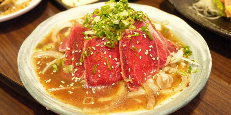<台中日式料理> 築也日本料理,家庭式的平價料理,太平店還有自己專屬停車場。(台中日本料理/台中築也/試吃)