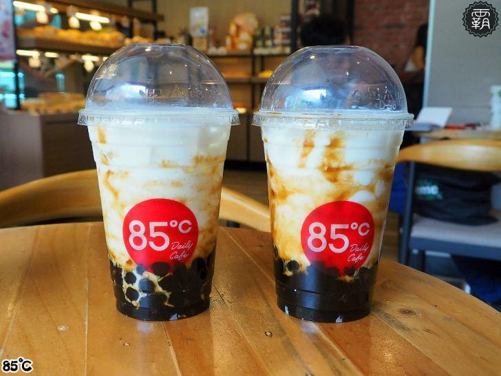 20180717140040 2 - 400次焦糖咖啡,85度C新推出400次咖啡,台中九間限定門市搶先品嚐!