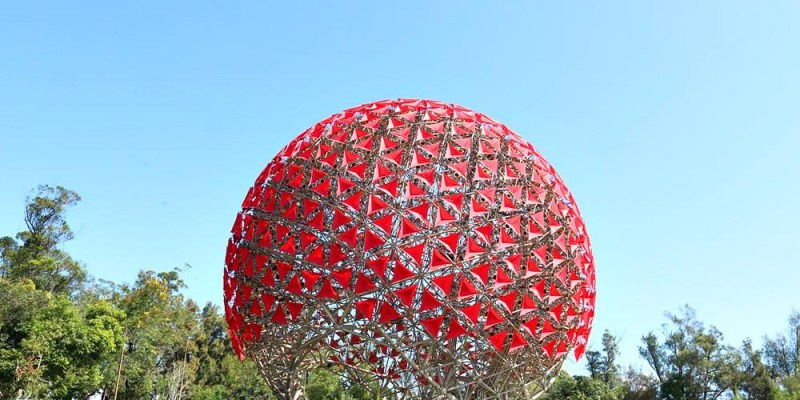 <台灣燈會> 2020台灣燈會在台中,燈會預定場地落腳花博后里園區!
