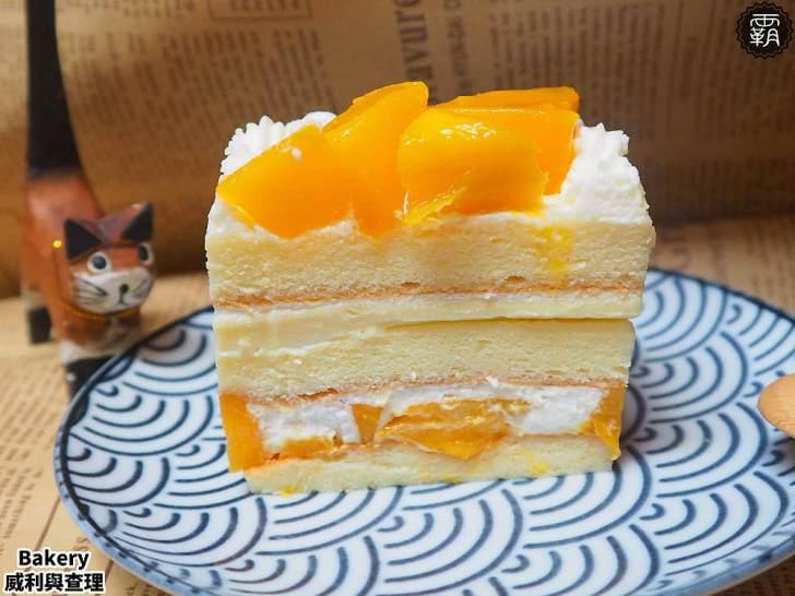 20190708133356 7 - 熱血採訪 | 就是要滿滿的芒果!威利與查理手作烘焙坊,芒果罐、檸檬芒果蛋糕,盛夏光芒閃耀登場啦!