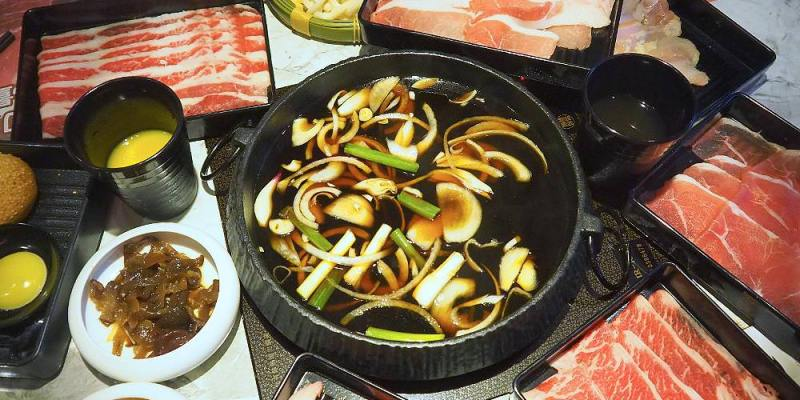 <台中吃到飽> 台中吃到飽推薦,有燒烤、火鍋、日式、韓式、流水蝦吃到飽等各類型餐廳美食!