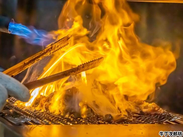 20190731013710 38 - 熱血採訪 | 彰化人氣瀑布肉山首次進軍SOGO百貨公司,香噴噴直火燒肉丼飯就在這