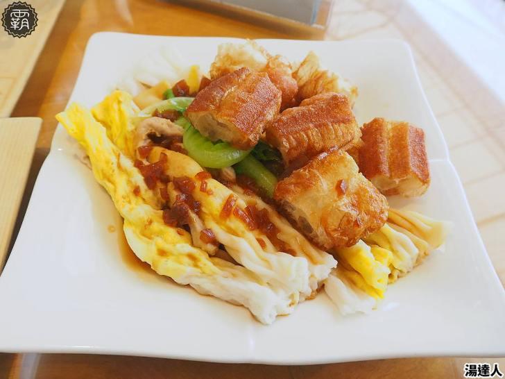 20190828203111 57 - 湯達人,柳川旁的鄰家食堂,販售美味燉盅、腸粉,每週特餐搭配不同燉湯變化~