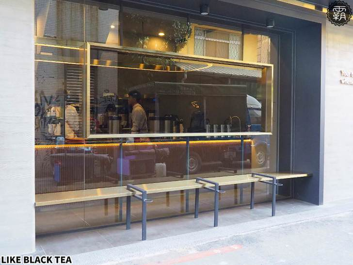 20191022195308 87 - 熱血採訪   LIKE BLACK TEA,一中街新開幕精品紅茶,體驗現場手沖茶香,第二杯半價優惠!