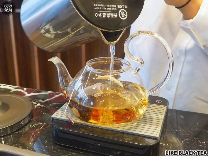 20191022195531 48 - 熱血採訪 | LIKE BLACK TEA,一中街新開幕精品紅茶,體驗現場手沖茶香,第二杯半價優惠!