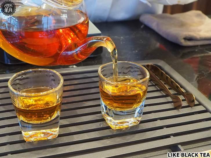 20191022195535 77 - 熱血採訪   LIKE BLACK TEA,一中街新開幕精品紅茶,體驗現場手沖茶香,第二杯半價優惠!