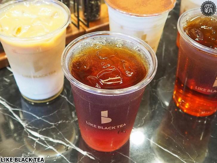 20191022200259 6 - 熱血採訪 | LIKE BLACK TEA,一中街新開幕精品紅茶,體驗現場手沖茶香,第二杯半價優惠!