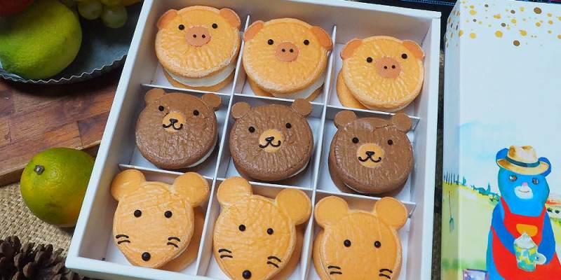 <台中伴手禮懶人包> 台中人氣伴手禮推薦,過年過節送禮自用兩相宜,含蛋糕、餅乾、甜點、糕餅等!