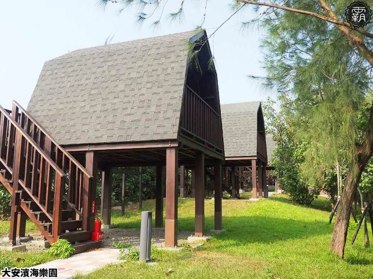 20191216153826 51 - 童趣積木風露營區,還有眺望海景的木屋營位,預約2020春季開放唷!