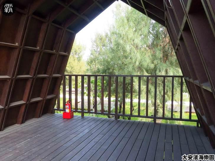 20191216153902 51 - 童趣積木風露營區,還有眺望海景的木屋營位,預約2020春季開放唷!