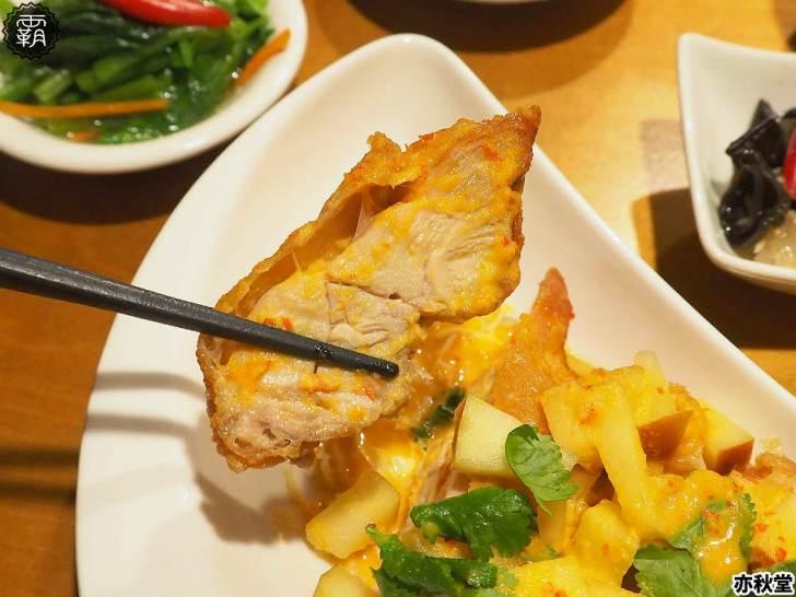 20191229201117 92 - 亦秋堂簡餐、港式甜點,親民價位適合聚餐吃下午茶~
