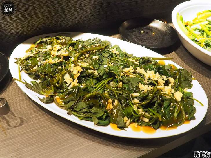 20200104181247 43 - 韓式烤肉吃到飽,豬對有豬五花肉品口味多,小菜、熟食任你拿~
