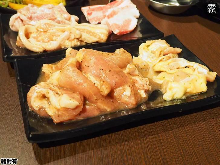 20200104181526 99 - 韓式烤肉吃到飽,豬對有豬五花肉品口味多,小菜、熟食任你拿~