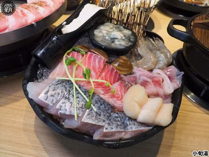 20200130222711 36 - 熱血採訪   肉肉圈鍋、肉肉山鍋,小旬湯推出爆量肉肉新鍋物,肉食控們相約吃鍋拉~